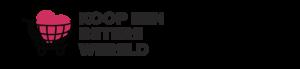 Logo Koop een betere Wereld